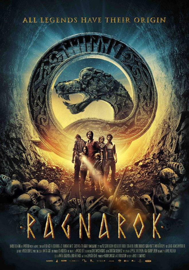 Ragnarok Large Poster