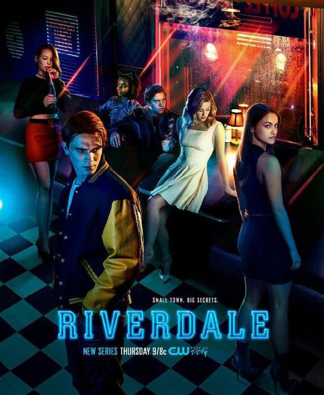 Riverdale Large Poster
