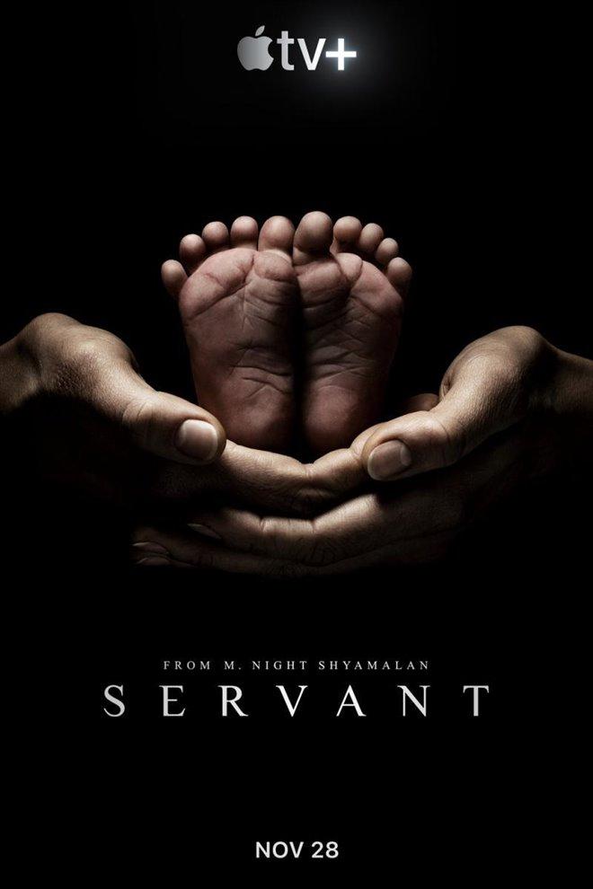 Servant (Apple TV+) Large Poster