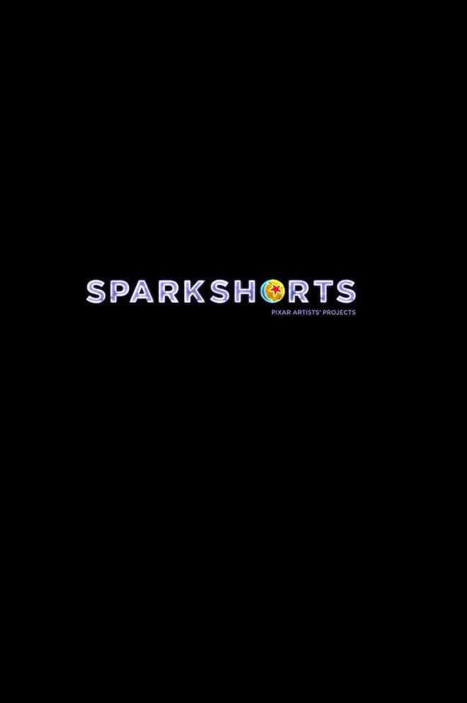 SparkShorts (Disney+) Large Poster