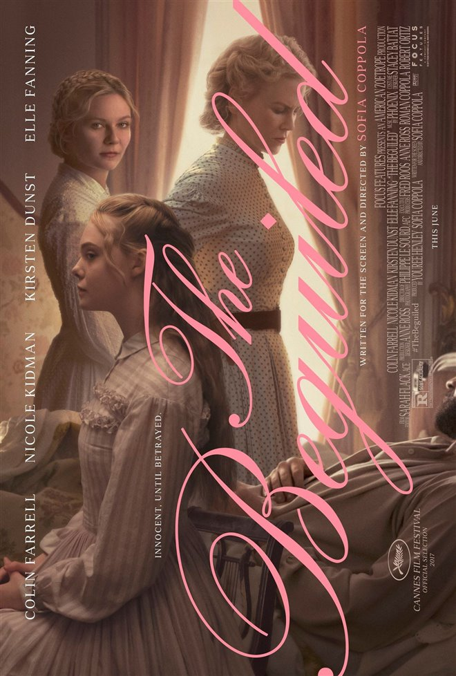 The Beguiled Large Poster