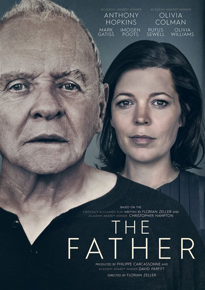 The Father Large Poster
