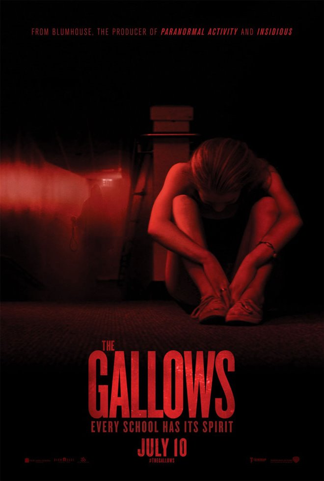 The Gallows Large Poster