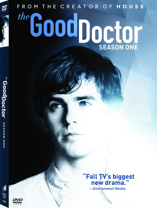The Good Doctor Large Poster