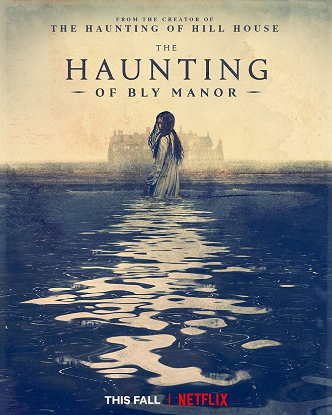 The Haunting of Bly Manor (Netflix) Large Poster