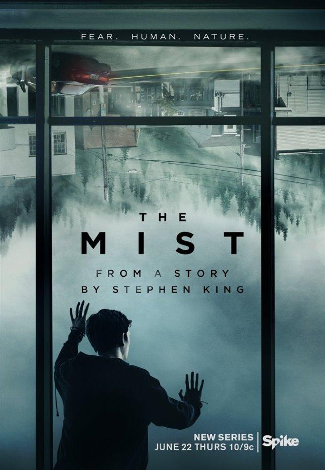 The Mist (Netflix) Large Poster