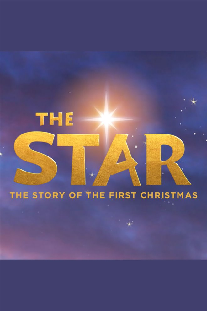 The Star Large Poster
