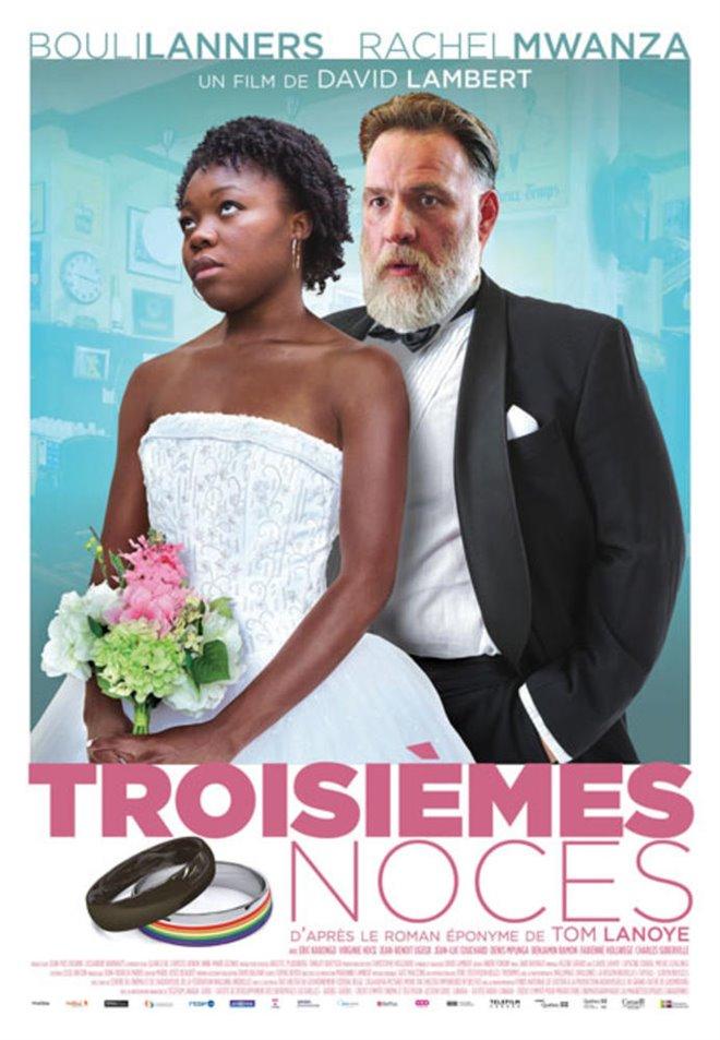 Third Wedding Large Poster