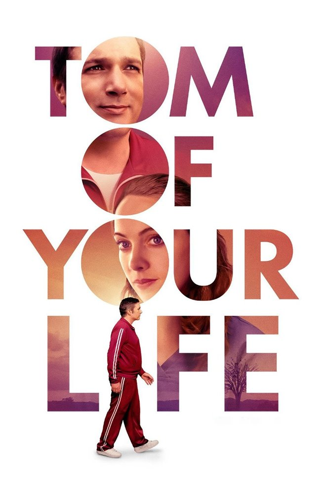Tom of Your Life Large Poster