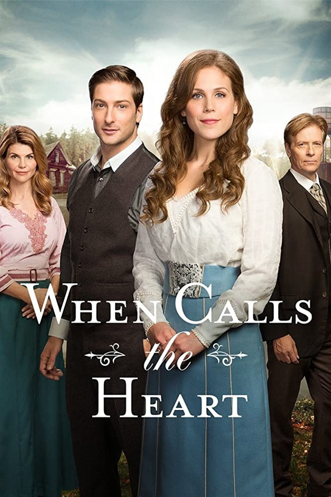 When Calls the Heart (Netflix) Large Poster