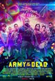 Army of the Dead (Netflix) Movie Poster
