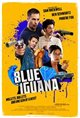 Blue Iguana Movie Poster