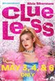 Clueless 25th Anniversary Movie Poster
