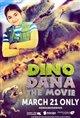 Dino Dana the Movie Poster