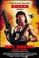 Hot Shots: Part Deux! Movie Poster