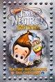 Jimmy Neutron: Boy Genius Movie Poster