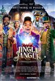 Jingle Jangle: A Christmas Journey (Netflix) Movie Poster