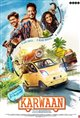 Karwaan Movie Poster