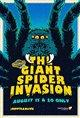RiffTrax Live: Giant Spider Invasion Poster