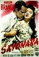 Sayonara Movie Poster