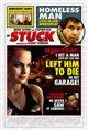 Stuck (2008) Movie Poster