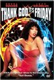 Thank God It's Friday Movie Poster