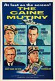 The Caine Mutiny (1954) Movie Poster