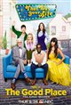 The Good Place Movie Poster
