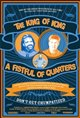 The King of Kong: A Fistful of Quarters Poster