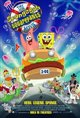The Spongebob SquarePants Movie - Family Favourites Movie Poster
