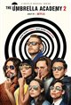 The Umbrella Academy (Netflix) Movie Poster
