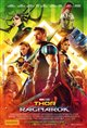 Thor: Ragnarok Movie Poster