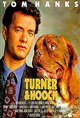 Turner & Hooch Movie Poster