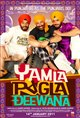 Yamla Pagla Deewana Movie Poster