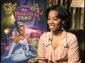Anika Noni Rose (The Princess and the Frog) Video Thumbnail