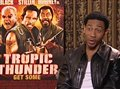 Brandon T. Jacksonr (Tropic Thunder) Video Thumbnail