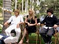 CODY LINLEY, BRIE LARSON & LOGAN LERMAN (HOOT) Video Thumbnail
