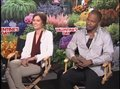 Jessica Biel & Jamie Foxx (Valentine's Day) Video Thumbnail