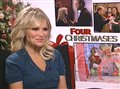Kristin Chenowith (Four Christmases) Video Thumbnail