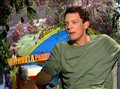 MATTHEW LILLARD - WITHOUT A PADDLE Video Thumbnail
