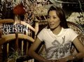 MICHELLE YEOH (MEMOIRS OF A GEISHA) Video Thumbnail