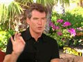 PIERCE BROSNAN - AFTER THE SUNSET Video Thumbnail