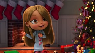 All I Want For Christmas Movie.Mariah Carey S All I Want For Christmas Is You Trailer