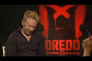 a movie analysis of dredd by pete travis Action directed by pete travis with karl urban, olivia thirlby, lena headey, rachel wood reich were interested in venturing into big budget projects it took macdonald and reich two years to get the film rights sorted out as the original rights went through several owners after disney produced judge dredd ( 1995.