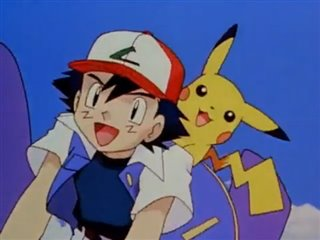 Pokemon The Movie 2000 Trailer 2000 Movie Trailers And Videos