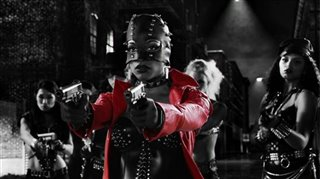 Sin City A Dame To Kill For Movie Clip Old Town Trailers And