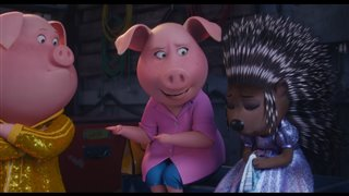 sing movie clip cheer ash up trailers and videos