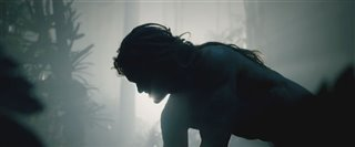 The Legend of Tarzan movie clip -