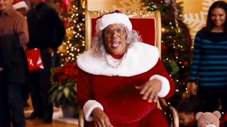 Madea Christmas.Tyler Perry S A Madea Christmas On Dvd Movie Synopsis