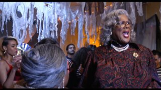 Tyler Perry's Boo! A Madea Halloween - On DVD | Movie Synopsis and ...